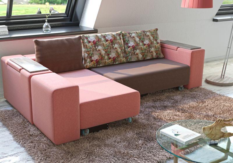 Сафари модульный диван