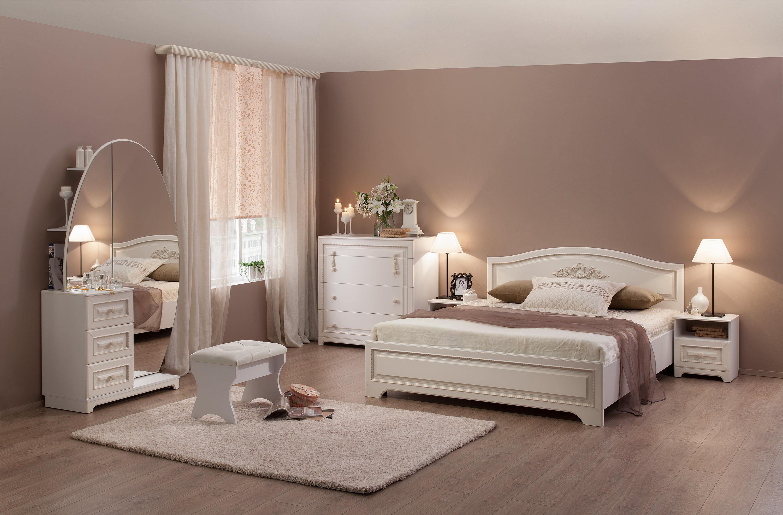 Белла спальня