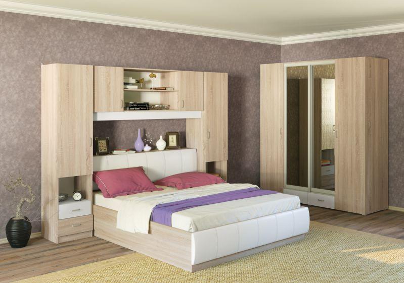 линда спальня цены отзывы фото спальни