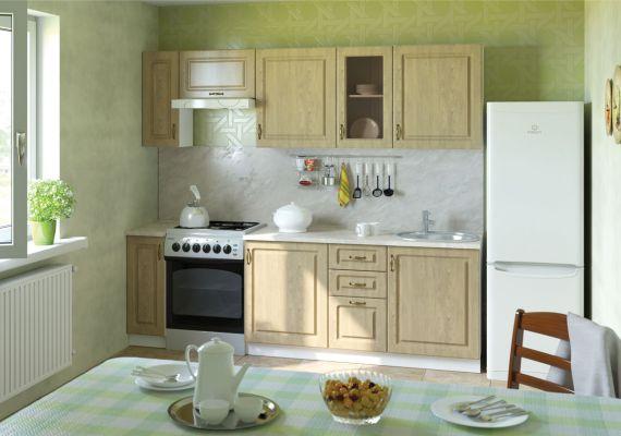 Эмили кухня модульная