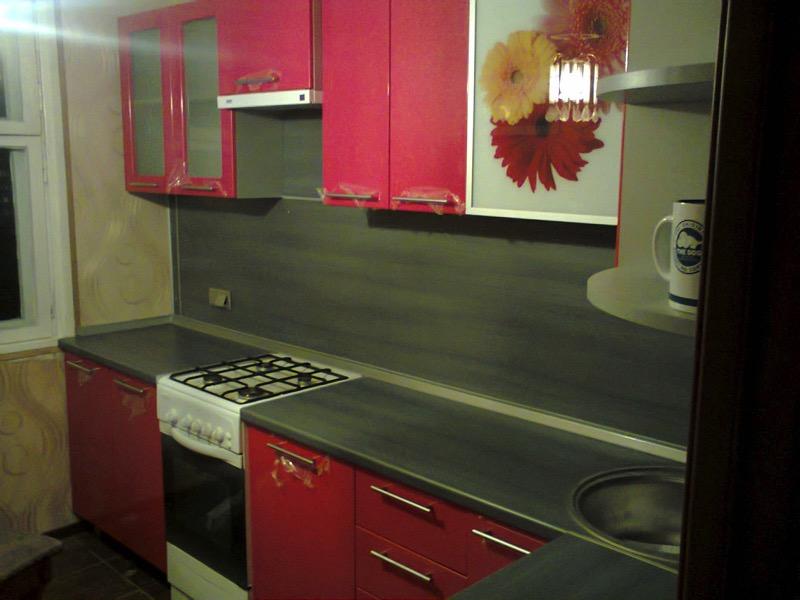 Пример работ Кухни
