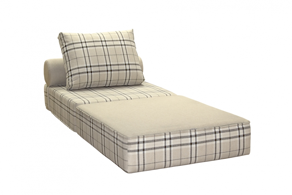Грас 160 кресло-кровать 1т 437 Scotch/Kiton - 3