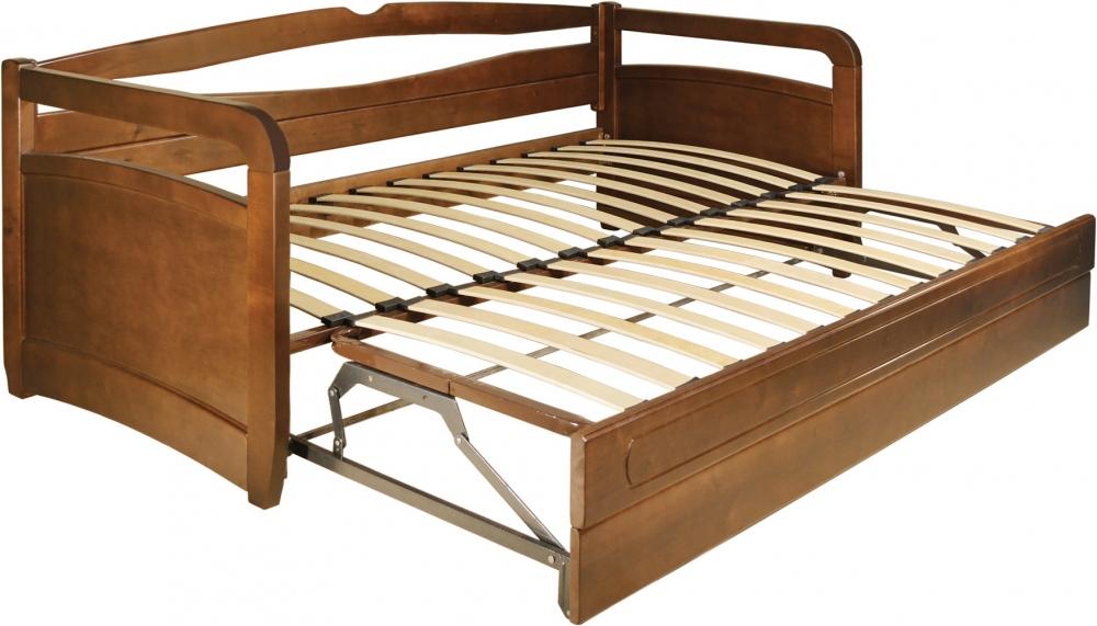 Кровать «Омега» (Венеция) - 1