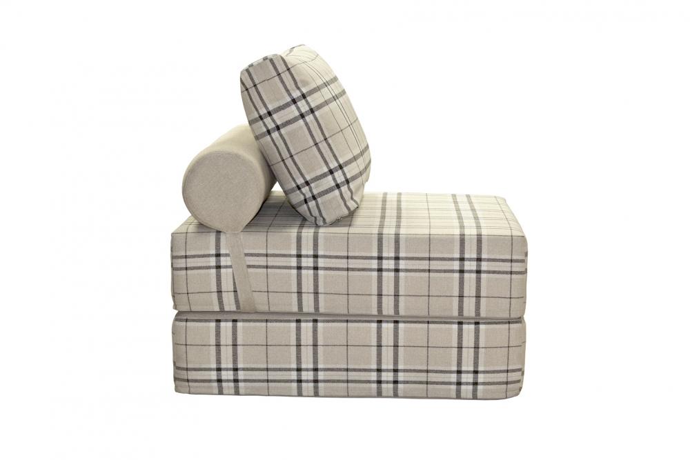 Грас 160 кресло-кровать 1т 437 Scotch/Kiton - 2