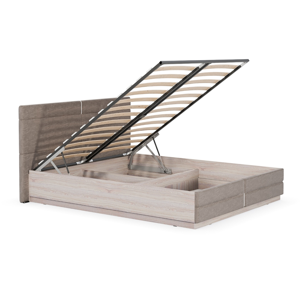 Элен 160 кровать - 1