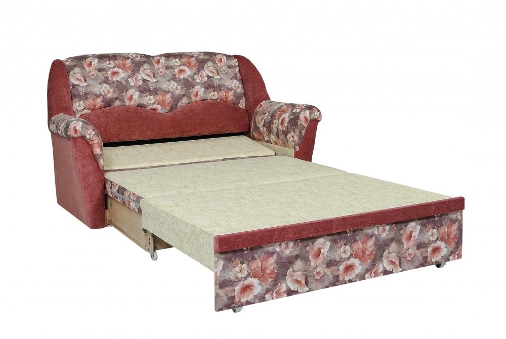 Выкатной диван-кровать - 1