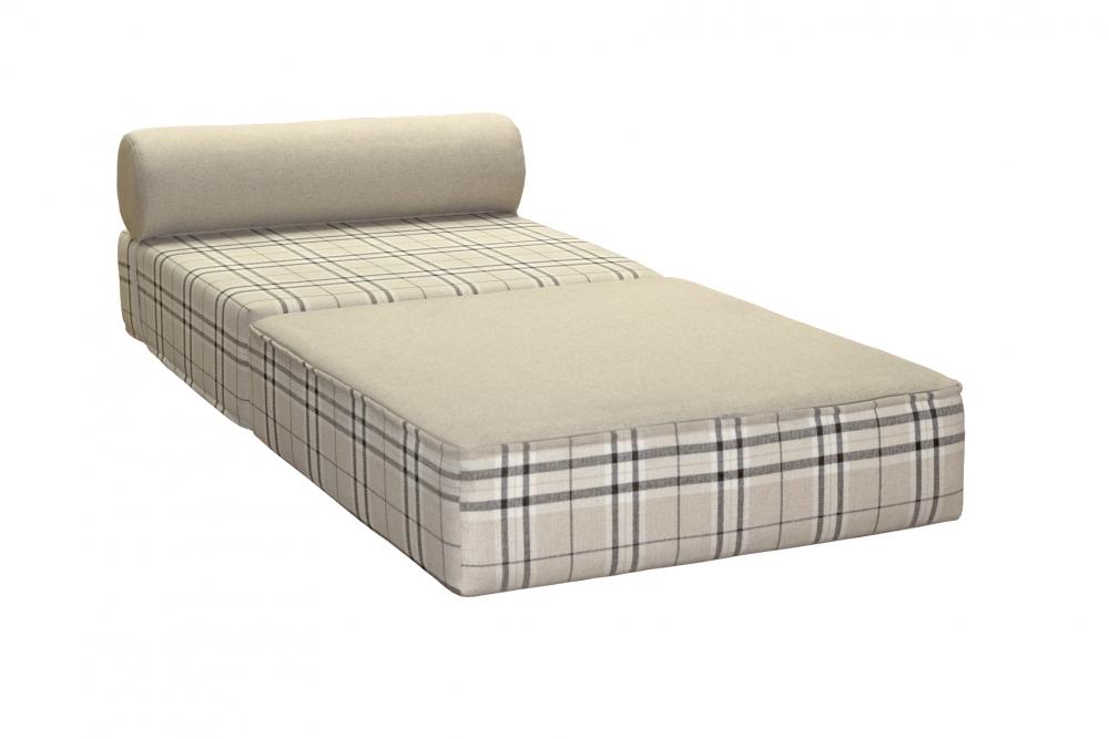 Грас 160 кресло-кровать 1т 437 Scotch/Kiton - 4