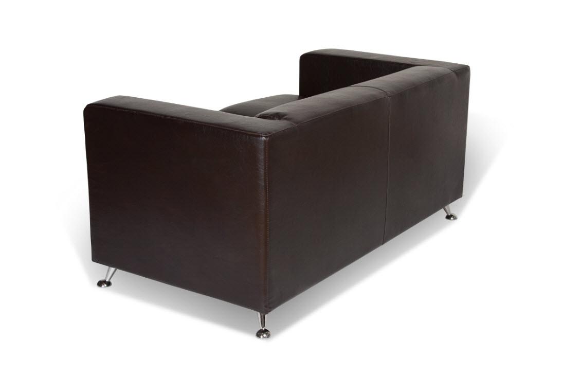 Модуле диван  2-х местный КЗ Рекс 320 коричевый - 2