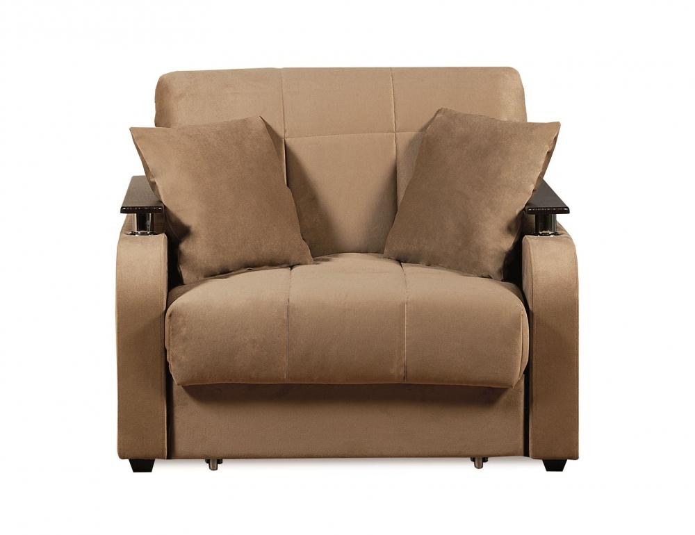 Неаполь 086 диван-кровать 1а 80 С68/Б88/П00 179 кор - 1