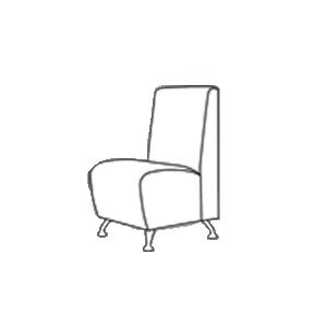 Ресторан 1 кресло - 2
