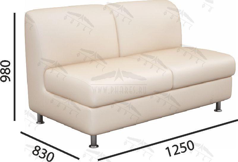 Самба диван - 1