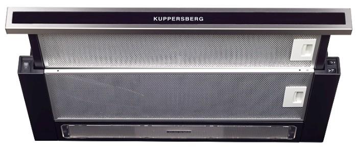 Kuppersberg SLIMLUX II 60 XGL вытяжка