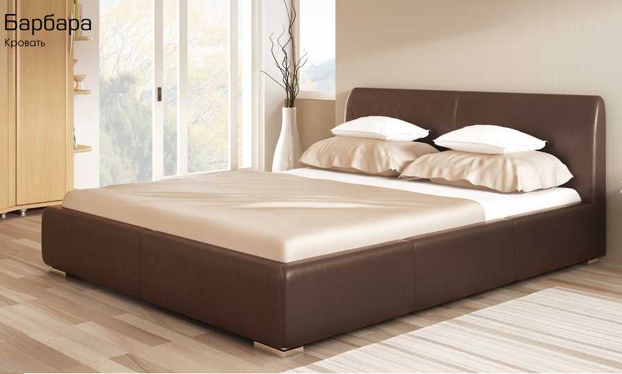 Барбара кровать