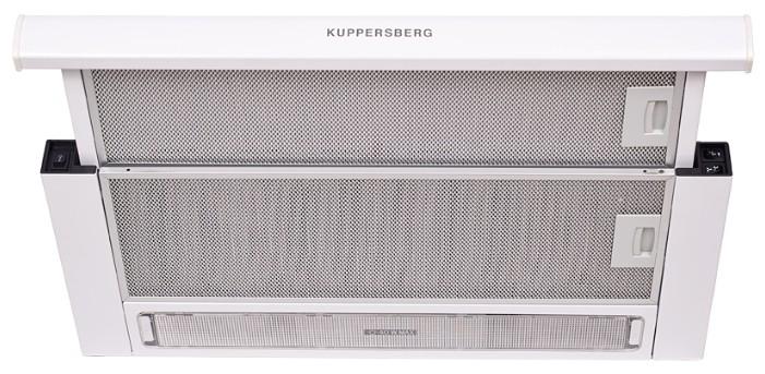 Kuppersberg SLIMLUX II 60 BG вытяжка
