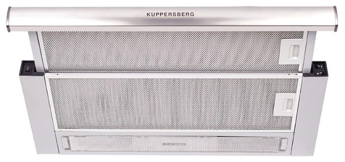 Kuppersberg SLIMLUX II 60 XG вытяжка