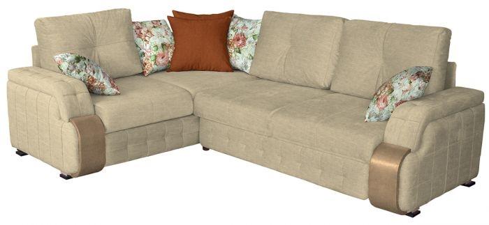 Николь диван угловой