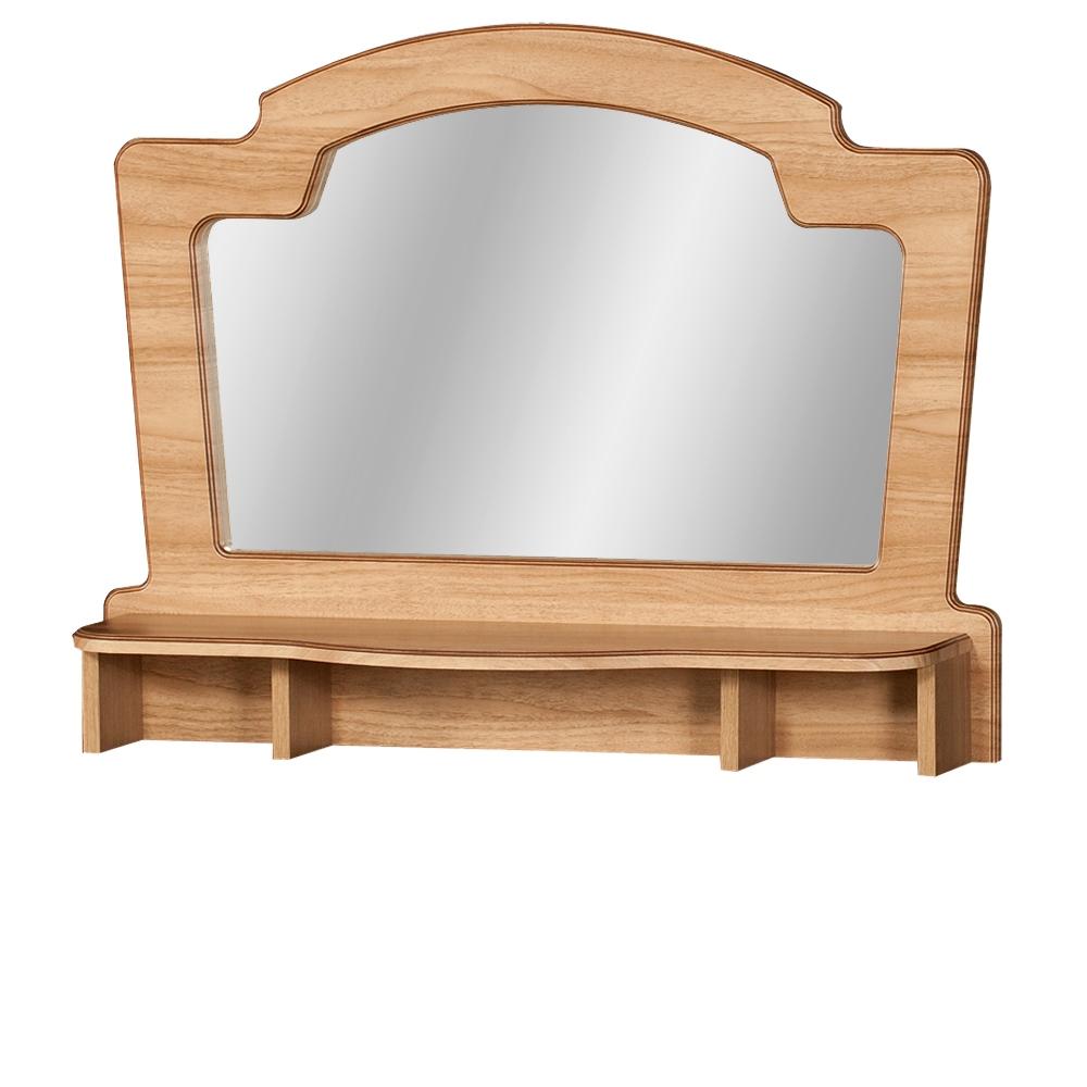 Ралли №857 Надставка комода с зеркалом