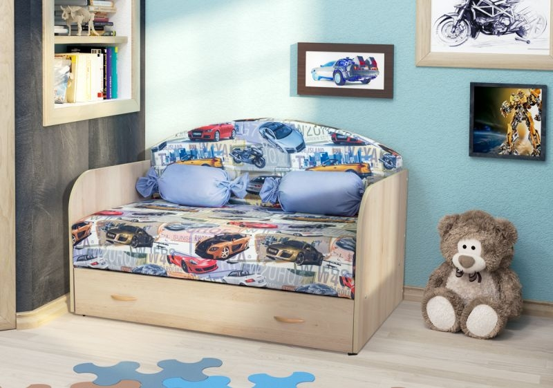 Антошка 1 диван-кровать