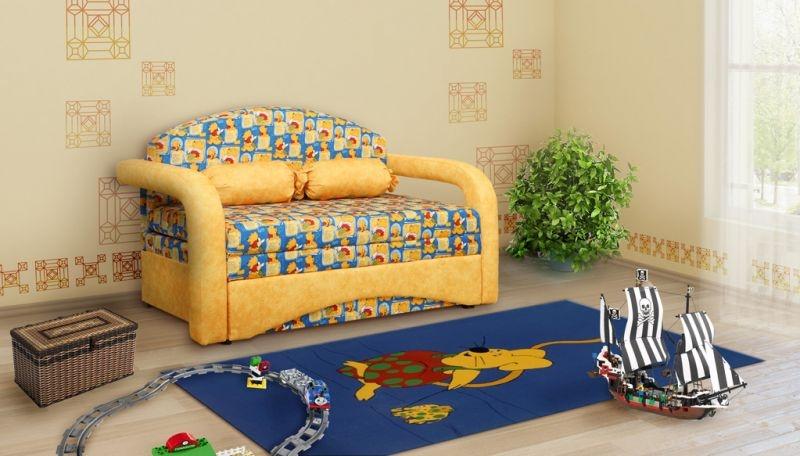 Антошка диван-кровать