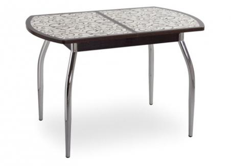 Чикаго СТ (6191) стол фотопечать - 18574