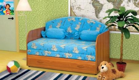 Антошка 1 диван-кровать - 17361