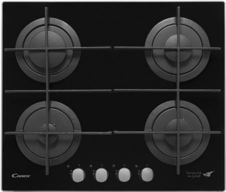 Candy CVG64STGN JV газовая варочная панель - 19229