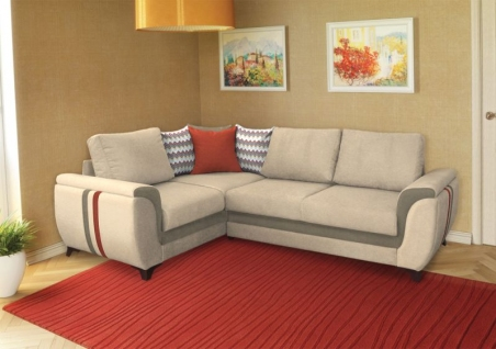 Эмма диван угловой - 18226