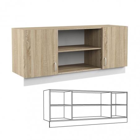 Линда 313 140 Шкаф навесной - 17979
