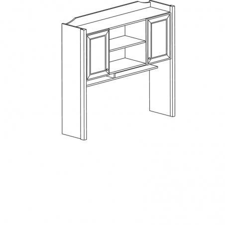 Леон 537 Надставка стола - 18159