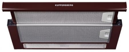 Kuppersberg SLIMLUX II 60 KG вытяжка - 19211