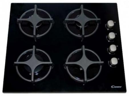 Candy PVL 64 SGN газовая варочная панель - 19233