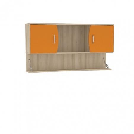 Ника 415 Шкаф навесной - 17468