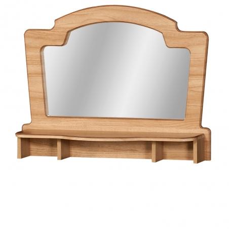 Ралли №857 Надставка комода с зеркалом - 19519