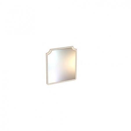 Аврора Панель с зеркалом 504.090 - 17484