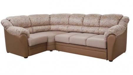 Фламенко 2 Арт. 40502 диван угловой - 18025