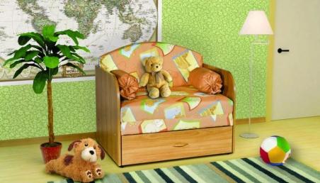 Антошка 1 85 кресло-кровать - 17363