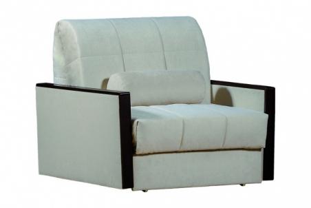 Орион 084 диван-кровать 1а 80 С68/Б86/П00 43 беж - 19333