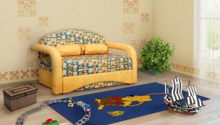 Антошка диван-кровать - 17354