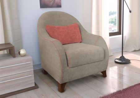 Этюд кресло для отдыха - 18619