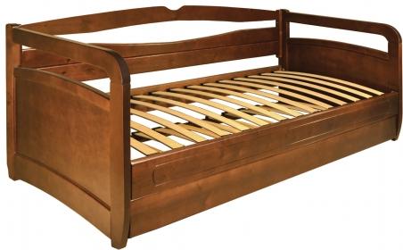 Кровать «Омега» (Венеция) - 19633