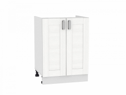 Лофт 600 Шкаф нижний под мойку с 2-мя дверцами