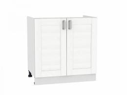 Лофт 800 Шкаф нижний под мойку с 2-мя дверцами