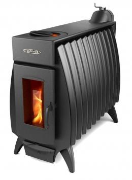 Огонь-батарея 11 печь дровяная
