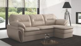 Гранд диван угловой с оттоманкой