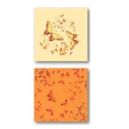 Тетрис 367 комплект бабочки