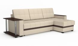 Версаль 184 диван-кровать 2ек-1пф-Ст 230 беж