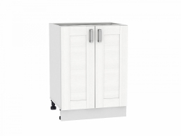Лофт 600 Шкаф нижний с 2-мя дверцами