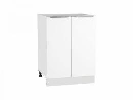 Фьюжн 600 Шкаф нижний с 2-мя дверцами