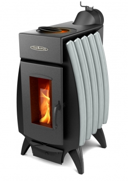 Огонь-батарея 5 печь дровяная