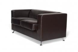 Модуле диван  2-х местный КЗ Рекс 320 коричевый